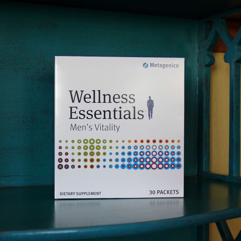 Mens-Wellness