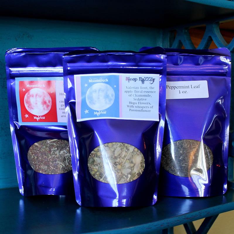 Organic-Teas