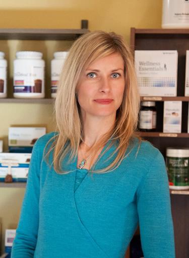 Dr. Tricia Paulson